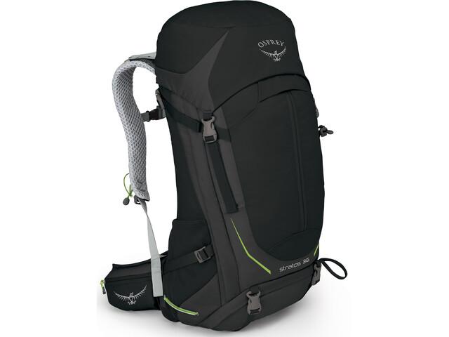 Osprey Stratos 36 Backpack Men Black